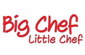 Big Chef Little Chef Logo