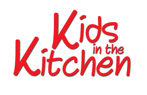 Kids in the Kitchen Logo