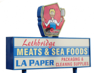 Lethbridge Meats & Sea Foods