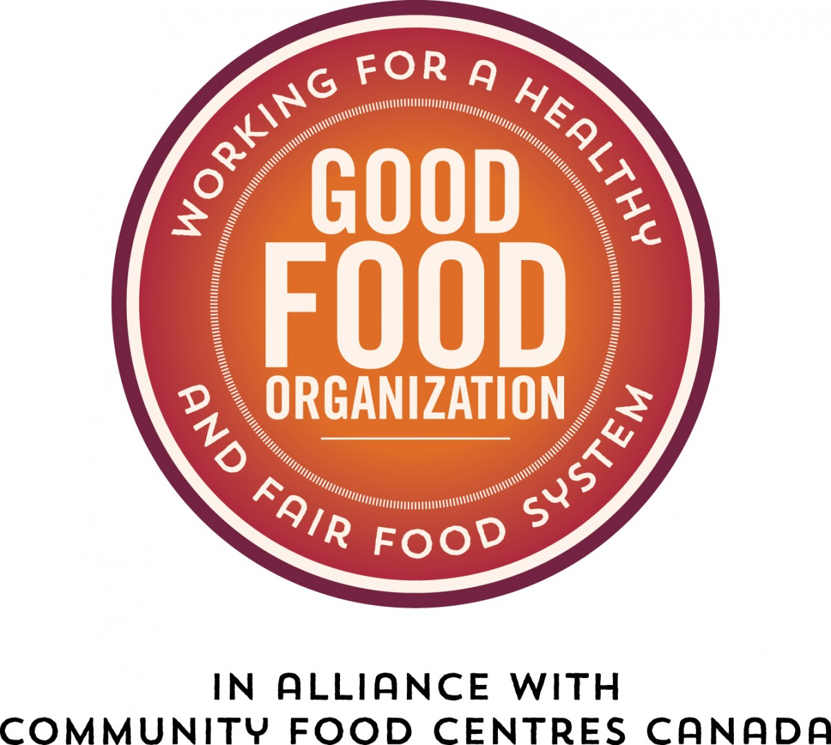 Good Food Organization